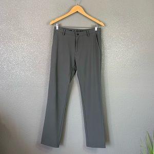 Ministry of Supply men's Aviator Chino pants